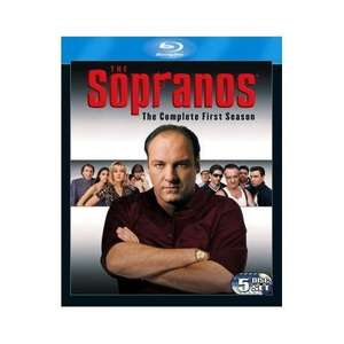 "Blu-ray Box - Die Sopranos ""Season 1"" (5 Discs) für €20,45 [@TheHut.com]"