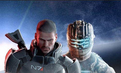 [Origin] Mass Effect 1/2/3 & Dead Space 1/2/3 SALE @ Nuuvem