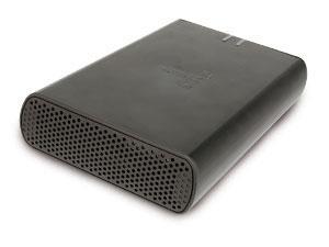 Iomega Home Media Network NAS-System mit Festplatte *Refurbished*