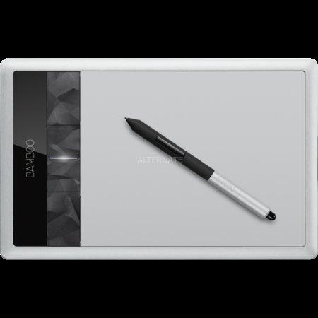 Wacom Bamboo Fun Pen & Touch S für 69,90€ @zackzack