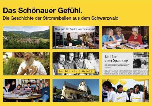 """[DVD] Kostenloser Dokumentarfilm """"Das Schönauer Gefühl"""""""
