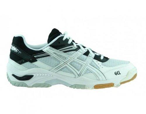 Asics Schuhe Freizeitschuhe Sportschuhe  B105N-0102 weiss @ MeinPaket.de