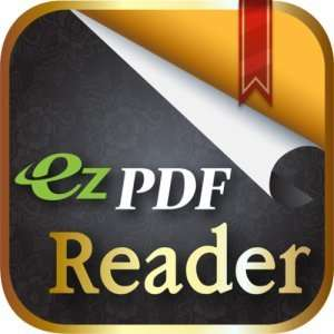 [Android] ezPDF Reader im SALE für 1,50€