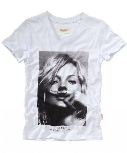 ...diverse ELEVEN PARIS Shirts für 15,-€ statt 39,95€ bei ANSONS in HH *LOKAL*