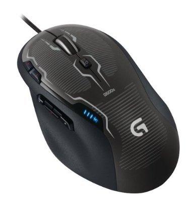Logitech G500S für 63€ @Amazon.fr