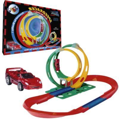 Darda Speedracer mit Auto