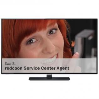 Panasonic Viera TX-L32EM6E (LED-TV, Full-HD, DVB-T/-C, 100 Hz) für 299€ @Redcoon