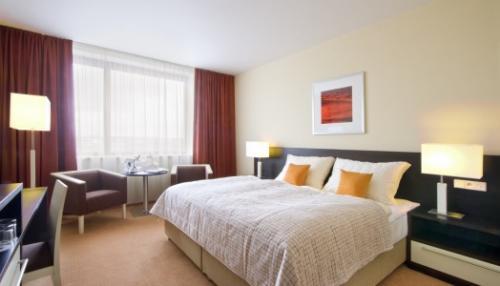 Animod: 3 Tage Prag für 2 im 4* Clarion Congress Hotel Prague für 88€