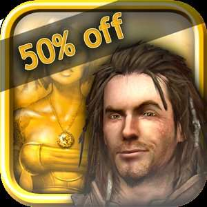 [Android]The Bard's Tale für 2,28€ @ Google Play