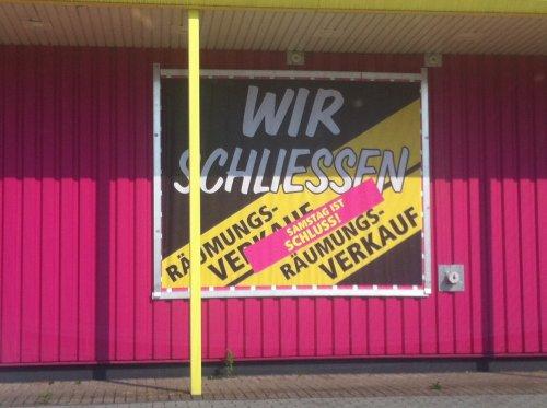 [ Lokal NRW Oer-Erkenschwick ] PreisRebell Ihr Wohnkaufhaus  - Ausverkauf - 50% auf alles.