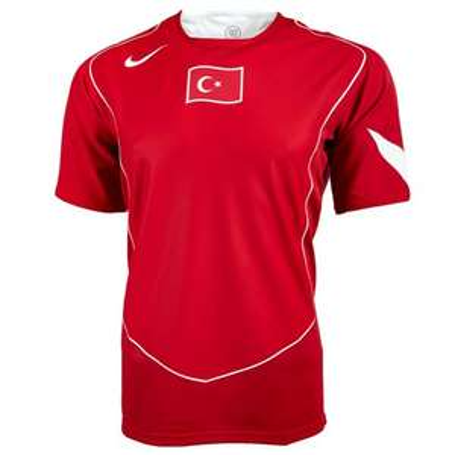 [Ebay] Nike Türkei Fußball Trikot für 8,99€ + 3,95 VSK