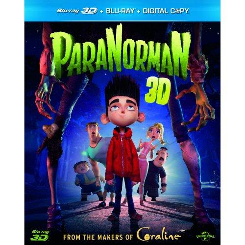 [Saturn Dortmund Lünen Soest] Paranorman 3D Bluray + Bluray für 8,99€