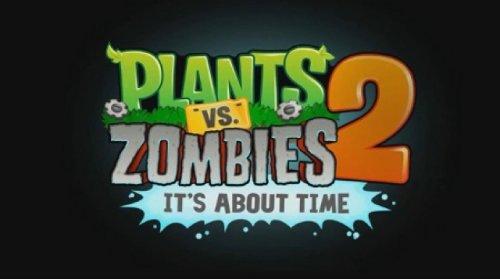 [IOS] Plants vs. Zombies 2 im deutschen App. Store