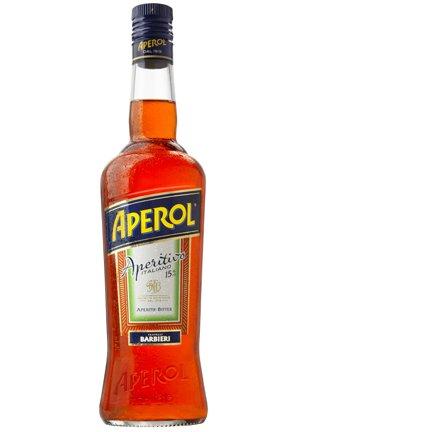 [lokal] Segmüller Weiterstadt: 0,7l Flasche Aperol für 6,66 €