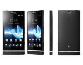 Sony Xperia S Black (Demoware) für 233,26 € @ MeinPaket.de