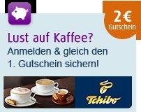 2€ T(s)chibo Gutschein bei netzclub