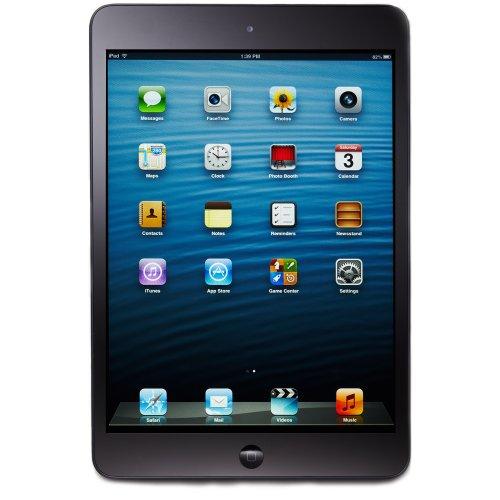 Apple iPad mini Wi-Fi + 4G 16GB in schwarz oder weiß für nur 355,89 EUR inkl. Versand