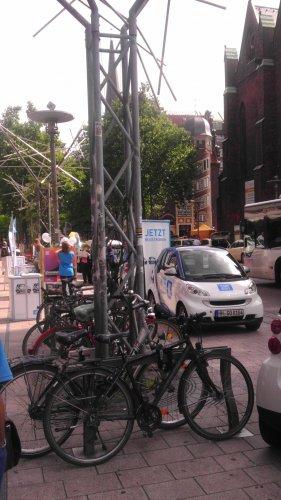 Car2Go Hamburg Anmeldung frei