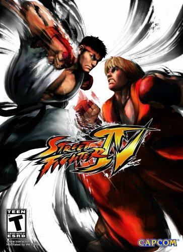 Street Fighter IV [Steam] für 3.75€ und weitere Steam Deals @Amazon.com