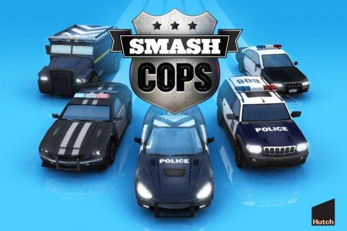 Smash Cops [iOS] Kostenlos