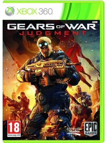 Gears of War Judgment - für 9,99€ bei Libro [Österreich]