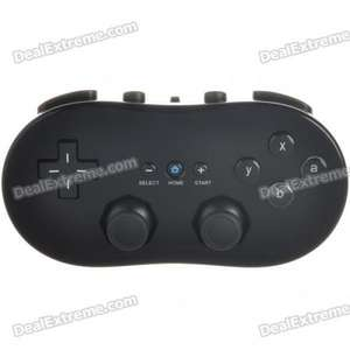 Wii Classic Controller NoName für ca. 5,50€