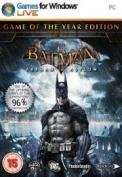 [Gamersgate.com] Batman Weekend (Download)