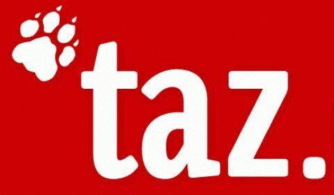 TAZ. 10 Wochen in Papierform oder 10 Wochen die gedruckte taz.am wochenende kombiniert mit dem ePaper (Montag bis Samstag)