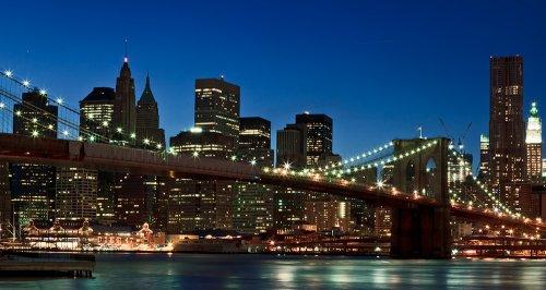 Hotel: 1 Woche New York / Manhattan (Astor on the Park) für 316,- € (pro Nacht 45,- € oder 22,50 € p.P.) (Februar 2014)