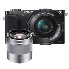 [Sony Education Store] Sony Nex-3N + SEL-50F18 + SELP1650