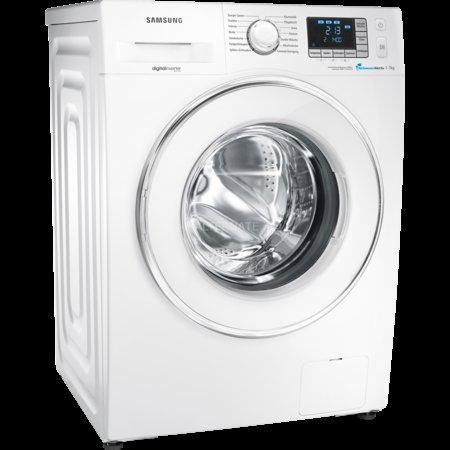 """Samsung Waschmaschine 7kg A+++ 1400U/min """"WF70F5E5P4W/EG"""" für 399€ @ ZackZack"""