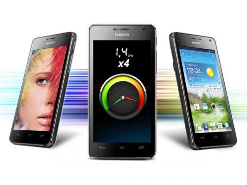 Huawei Ascend G 615 @ebay WOW