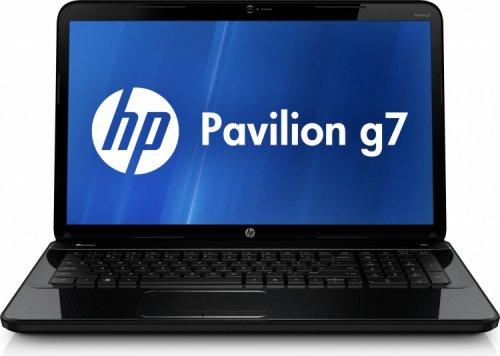 "HP Pavilion g7-2204sg - 17,3"",  Intel Core i5-3210M Prozessor, 8GB DDR3, 1TB, AMD Radeon HD7670"