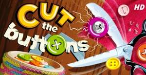 [iOS] Cut the buttons HD, The Incident, Doodle Fit 2, Hunters Episode One