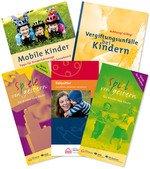 Sicher groß werden - Kostenfreies Info-Paket zur Kindersicherheit