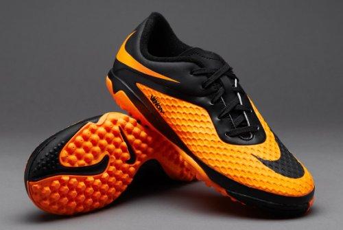Nike Hypervenom Phelon TF Orange