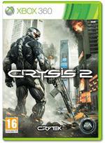 Crysis 2 für Xbox 360/PS3 ca. 29,68€ und Operation Flashpoint: Red River für Xbox 360/PS3 ca. 31,98 inkl. Versand @game.co.uk