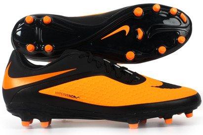Nike Herren-Fußballschuhe Hypervenom ohne Versandkosten @Cortexpower.de