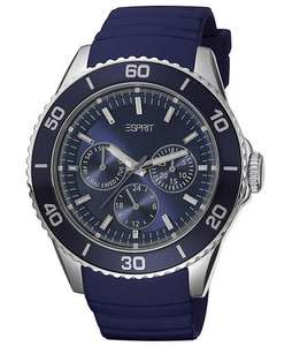 Esprit Armbanduhr deviate Analog Quarz ES103622004 für 50,87 bei Amazon