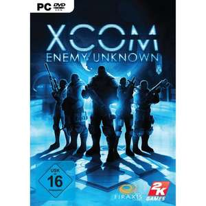 [Gamersgate.co.uk] XCOM weekend: z.B. XCOM Enemy Unknown für ca. 8,78 Euro [Steam Key]