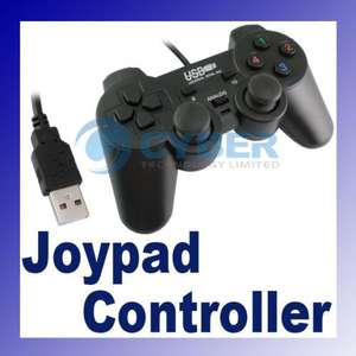 Playstation Controller Klon für PC (USB) für 3,47 €