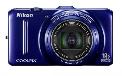 [ProMarkt Essen] Nikon Coolpix S9300 Digitalkamera - nächster Preis ab 167,95€