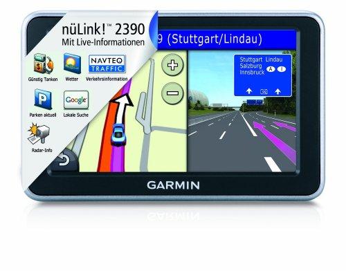 GARMIN Nülink 2390 für 77€ @ MediaMarkt Rausverkauf
