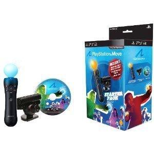 Playstation Starter Pack 29,90 Euro / 35,80 Euro inkl. Porto
