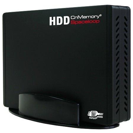 Media Markt Angebot - Traunreut  CnMemory 3.5 Spaceloop USB 3.0 1.5TB für 49€ und die  2 TB für 59€