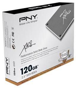 PNY  XLR8 SSD 120GB 2.5 Zoll SATA 6Gb/s & Microsoft Wedge Mobile Keyboard  LOKAL HH MM