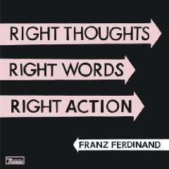 Amazon gratis MP 3 -    Franz Ferdinand  - Love Illumination (Live)