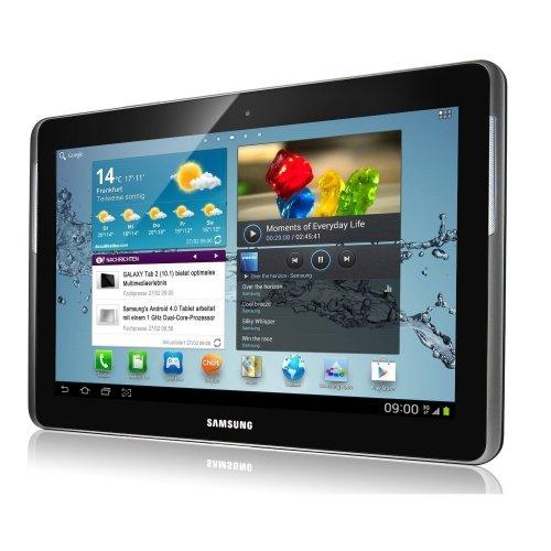 Samsung Galaxy Tab 2, schwarz oder weiß, WIFI, 16 GB, Tablet PC, 249,00 Euro