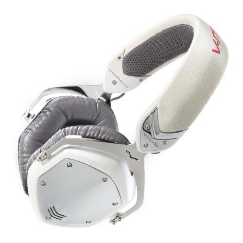 V-MODA Crossfade LP Over-Ear Kopfhörer weiß @Amazon