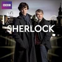 Sherlock Staffel 1 (HD) [Xbox Video - Xbox 360 | Win 8/RT]
